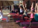 Hatha Yoga – DAY 2