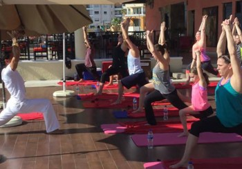 Hatha Yoga – DAY 2
